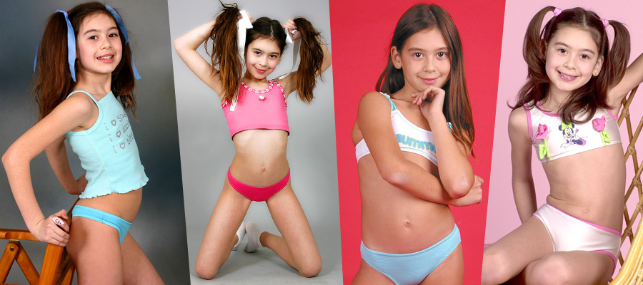 Maxwell Yasmina Model Picture Sets Megapack