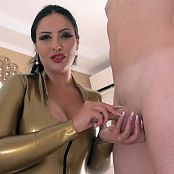 Mistress Ezada Sensual Double Ruined Orgasm HD Video