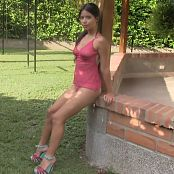 Poli Molina All Pink TM4B HD Video 013
