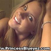 Princessblueyez 01/26/2006 Camshow Video