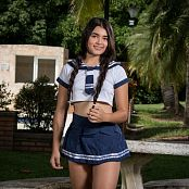 Sofia Sweety Schoolgirl Costume NSS Picture Set 045