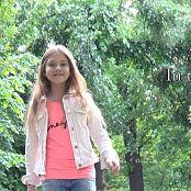TeenModelingTV Alissa In The Park HD Video