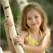 TeenModelingTV Alissa Sundress Picture Set