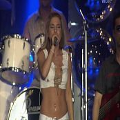 Jeanette Biedermann Sunny Day Live Popkomm 2002 Video