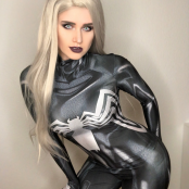 Adeline Frost She Venom Picture Set
