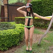 Alexa Lopera Fireman Costume TCG 4K UHD & HD Video 007