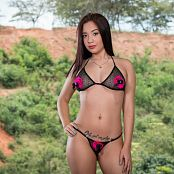 Azly Model Bikini AZM Picture Set 025