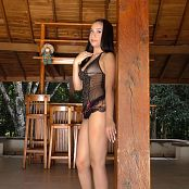 Azly Model Black Baby Doll AZM 4K UHD & HD Video 023