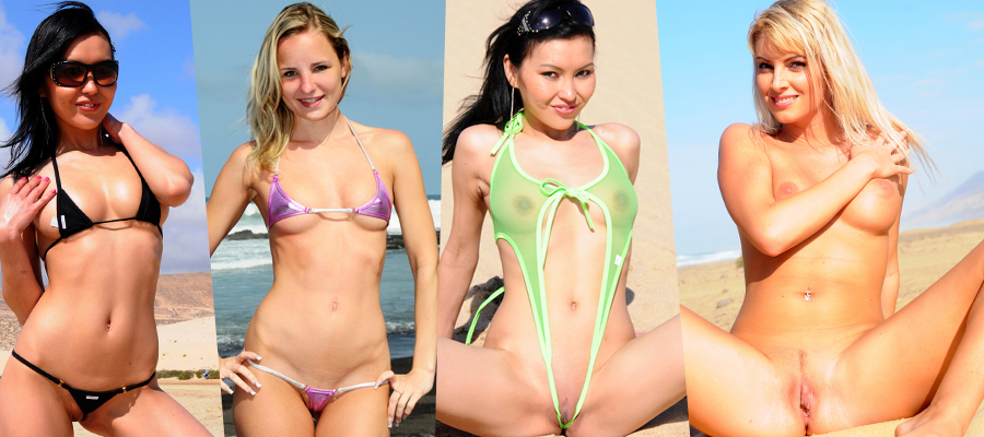 Bikini-Pleasure Picture Sets & Videos Complete Siterip Part #3