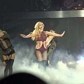 Britney Spears Work Bitch Live Paris 2018 HD Video