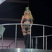 Britney Spears Work Bitch Live London 2018 HD Video