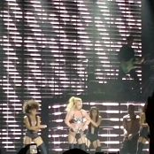 Britney Spears Break The live Live Hollywood 2018 HD Video