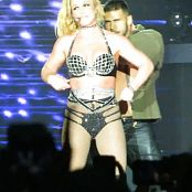 Britney Spears Womanizer Live Paris 2018 HD Video