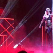Britney Spears I'm a Slave 4 U Live Atlantic City 2018 HD Video