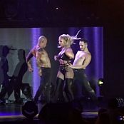 Britney Spears Touch Of My Hand Live Hollywood 2018 HD Video