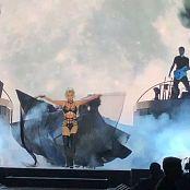 Britney Spears Medley Live Berlin 2018 HD Video
