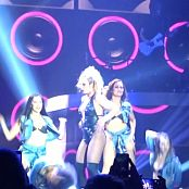 Britney Spears Gimme More Live Paris France 2018 HD Video