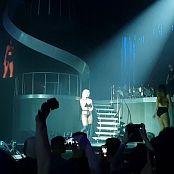 Britney Spears Freakshow Manchester UK 2018 HD Video