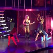 Britney Spears Freakshow & Do Somethin Live 2018 HD Video