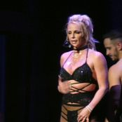 Britney Spears Touch of My Hand Live NY 2018 4K UHD Video