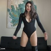 Brittany Marie Deck Your Balls With Blows And Jabs Hahah HD Video