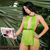 Clarina Ospina String thing TM4B Picture Set 008