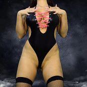 Crystal Knight Intense Body Worship HD Video