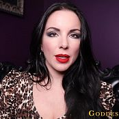 Goddess Alexandra Snow Brainwash Yourself HD Video