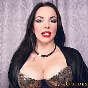 Goddess Alexandra Snow Positive Reinforcement Trance HD Video