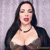 Goddess Alexandra Snow Positive Reinforcement Trance HD Video