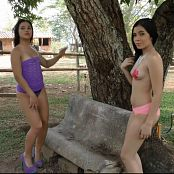 Kim Martinez & Dulce Garcia Violet Body TCG 4K UHD & HD Video 005
