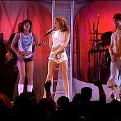 Kylie Minogue Spinning Around Live sydney 2001 Video