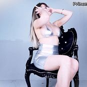Princess Ellie Idol Your New Years Resolution Revision HD Video