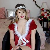 Sherri Chanel Christmas Eve JOI 2018 HD Video