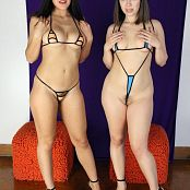 Teenikini Kendra Spade & Jenna Sativa Mean Girls Picture Set & HD Video 069