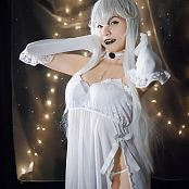 Ale Tanooki Princess Boosette Picture Set