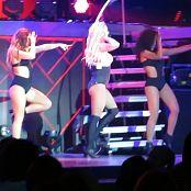Britney Spears Freakshow Live UK 2018 HD Video