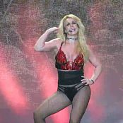 Britney Spears Toxic Live Paris 2018 HD Video