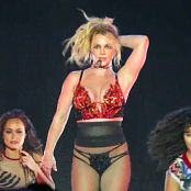 Britney Spears Till The World Ends Live Paris 2018 HD Video