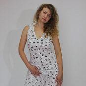 Fiona Model Striptease HD Video 135