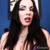 女神亚历山德拉雪我是你们的女王恍惚高清视频