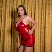 Jasmin Red Dress JTM Picture Set 069