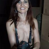 Jeny Smith Nightshop HD Video