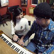 Jeny Smith Piano Lesson 2 HD Video