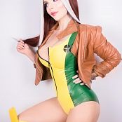 Katyuska Moonfox Rogue Picture Set