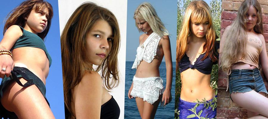 ModelsAround Picture Sets & Videos Megapack