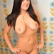 Sweet Krissy Shower Massage Zipset Picture Set & HD Video 026