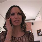 Amber Rayne Gapeman 1 DVDR Video