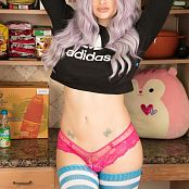 Bailey Jay I Love Japan Picture Set