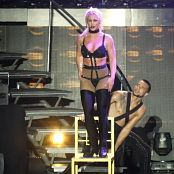 Britney Spears Do Something Live Sparkassenpark 2018 4K UHD Video